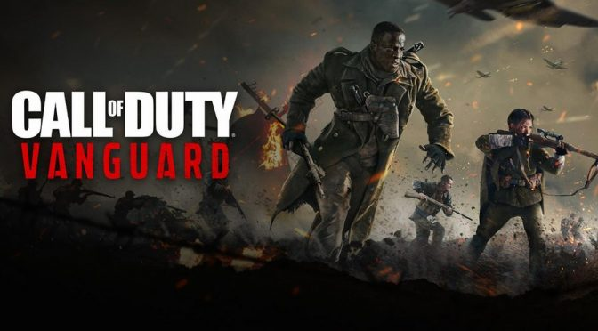 Inside the Call of Duty: Vanguard Comic with the Writers