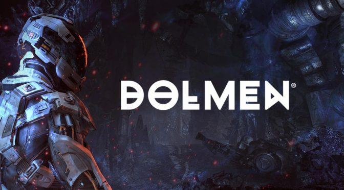 First Gameplay Trailer for Dolmen Revealed at Gamescom 2021