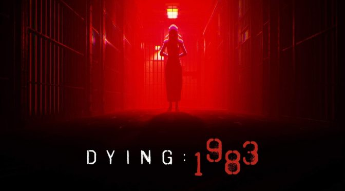 HORROR ADVENTURE DYING : 1983 WILL RELEASE ON PLAYSTATION 5 AS A TIMED EXCLUSIVE