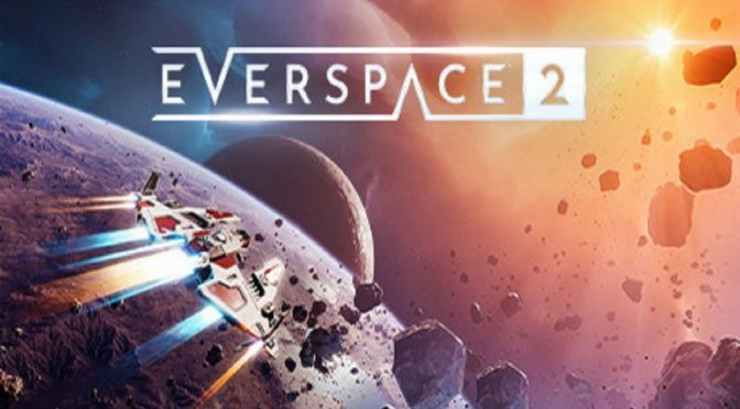 New EVERSPACE 2 Demo Releases Today PLUS an Unexpectedly Early Look at the Next Update's Khaït Nebula