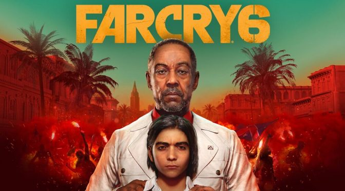 FAR CRY 6 STORY TRAILER DEBUTS AT GAMESCOM OPENING NIGHT LIVE 2021