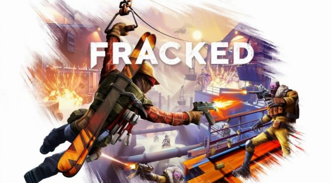 Fracked Review – PlayStation VR