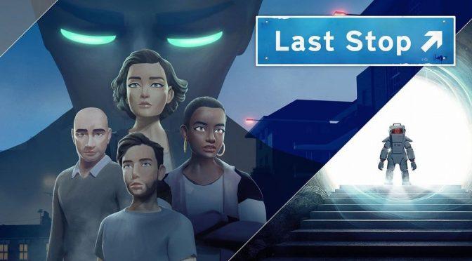 Last Stop Review – PC / Xbox X