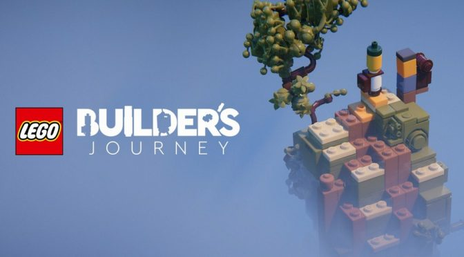 LEGO® Builder's Journey Review – PC