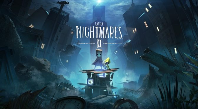 Little Nightmares II Enhanced Edition Awakens onto PlayStation 5, Xbox Series X|S and PC with Refined Visuals and Improvements