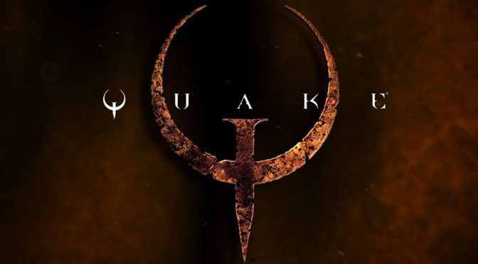 Quake | Enhanced Re-Release Available Now
