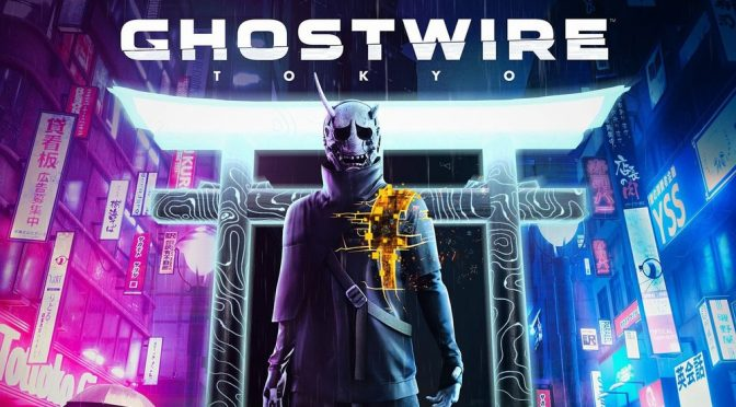GHOSTWIRE: TOKYO WOULD LIKE TO INTRODUCE YOU TO HANNYA