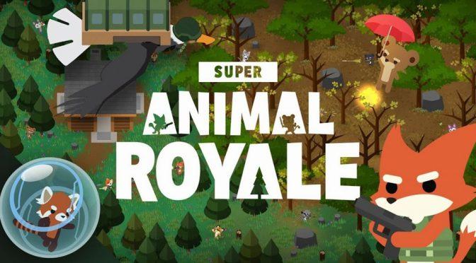 Super Animal Royale Super Edition Review – PC