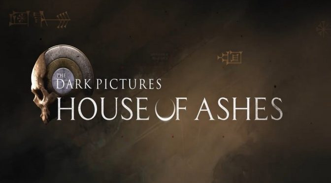 Ashley Tisdale Discusses Her Experience as Part of the Cast of The Dark Pictures Anthology: House of Ashes