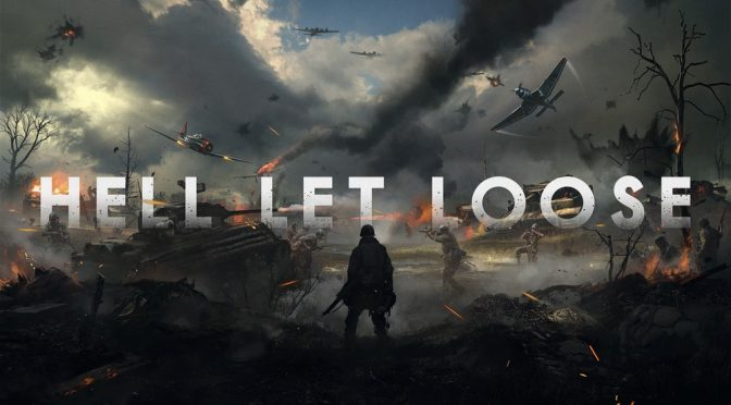 HELL LET LOOSE DEPLOYING ONTO NEW-GENERATION CONSOLES ON 5TH OCTOBER