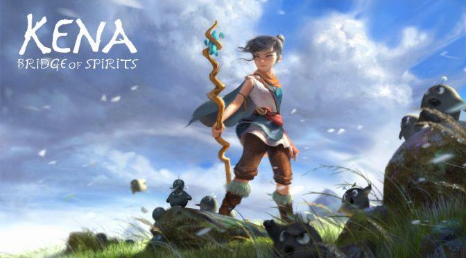 Kena: Bridge of Spirits Arriving on PC and PlayStation September 21st