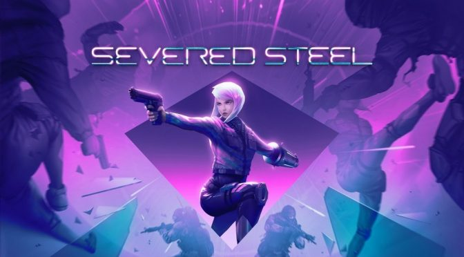 Severed Steel out today on PC