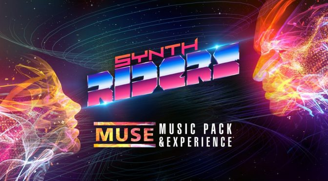 Muse Returns to Synth Riders with a Music Pack Featuring Band's Greatest Hits