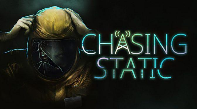 Chasing Static, Retro Horror Game, Possesses PC Today