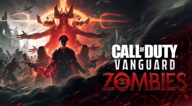 Call of Duty: Vanguard Zombies Trailer